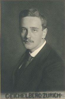 Gustav Eichelberg